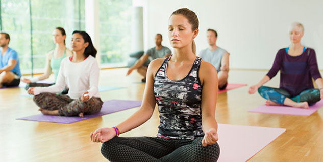 Want to gain weight? Try these effective yoga poses