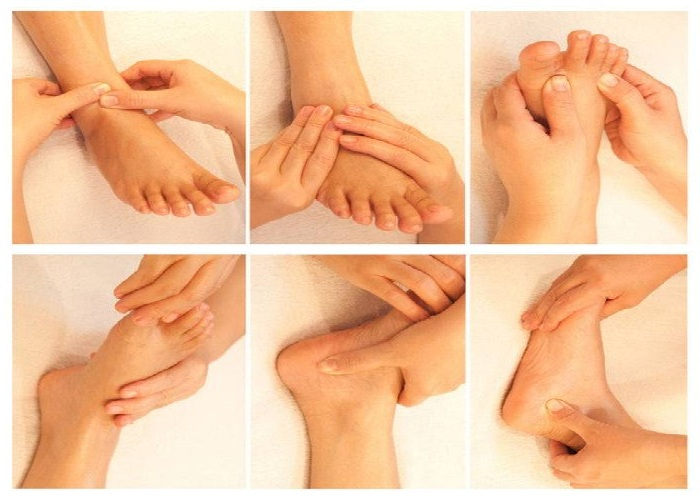 Image result for Massaging Your FEET Before Going to Sleep is Very Important for Your Health… The MIRACLE Starts Here!