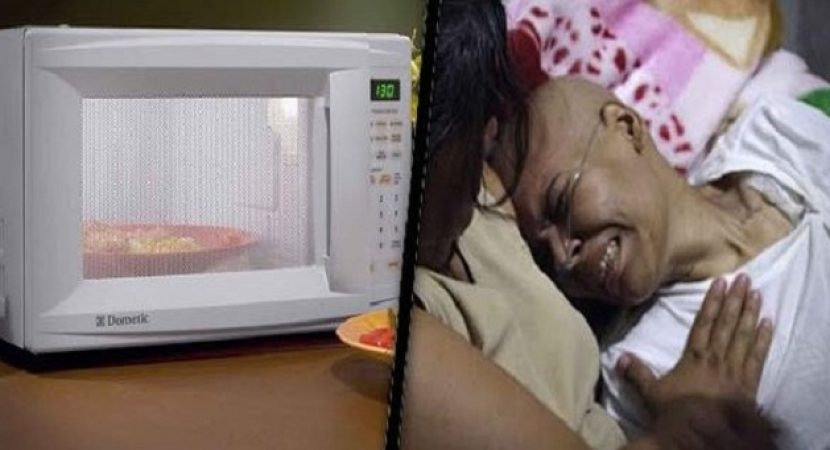 Image result for These Diseases Are All Caused by Microwave Ovens, and You've Probably Ignored Them